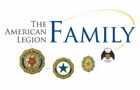 American Legion Family_Logo