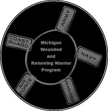 Michigan Wounded & Returning Warriors Project_Logo
