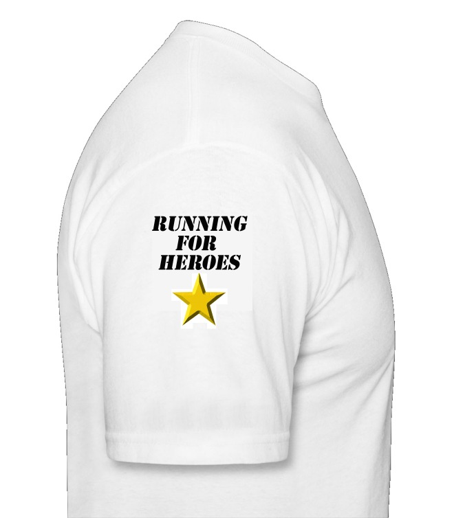 Patrios Race T-Shirt Sleeve v2