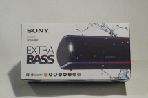 Sony Bluetooth Speakers