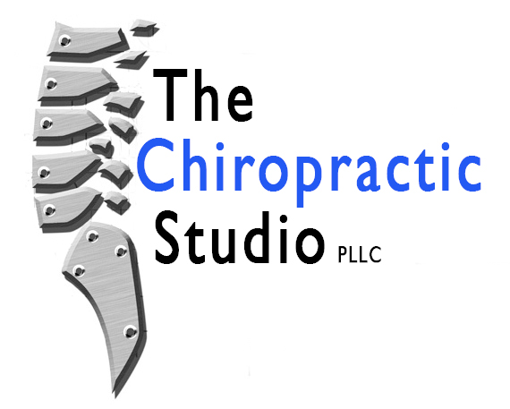 The Chiropractic Studio_Logo